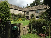 Dunscar Farm Bed and Breakfast B&B